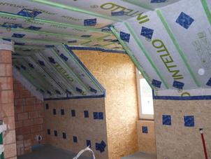 Samen Energie Sparen, cellulose isolatie, nieuwbouw, IQ3
