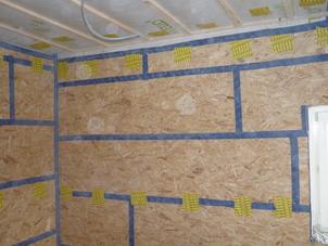 Samen Energie Sparen, cellulose isolatie, renovatie, IQ3